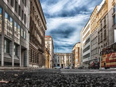 Nebenstrasse