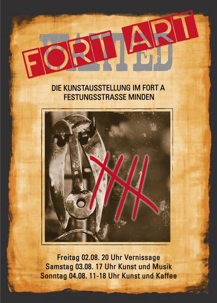 FORT ART 5